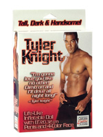 Tyler Knight Love Doll