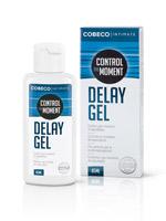 Intimate Delay Gel for Men - 85 ml