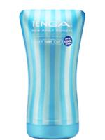 Tenga - Soft Tube Cup Masturbator - Cool Edition