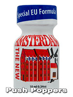 THE NEW AMSTERDAM EU FORMULA small