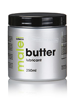 Male Butter Lubricant 250 ml