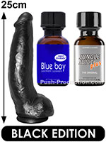 BLACK PORNSTAR PACK MATTHEW