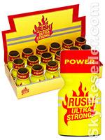BOX RUSH ULTRA STRONG - 18 x