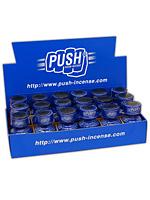 BOX PUSH - 18 x PUSH INCENSE
