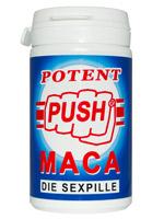 Push Potency Pills