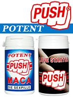 Push potency pack