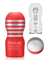 Tenga - Original Vacuum Cup - New Edition