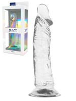XRAY - Clear Cock 19 cm