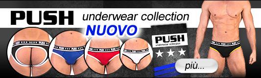 Push Underwear