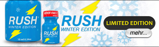 Rush Winter Sale