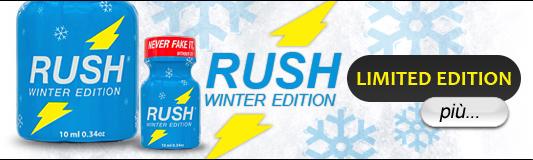 Rush Winter Sale